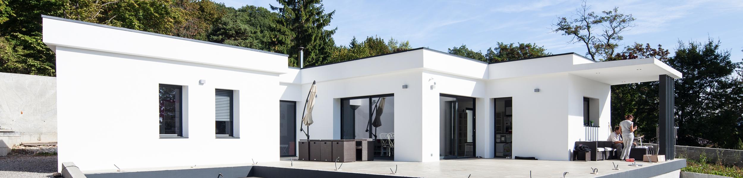 Entreprise Manas - Rénovation Complète à Grenoble