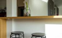 Rénovation à Biviers - Bar
