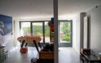Rénovation à Biviers