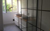 Rénovation complète - Salle de bain