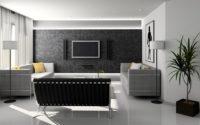 Rénovation complète - Salon