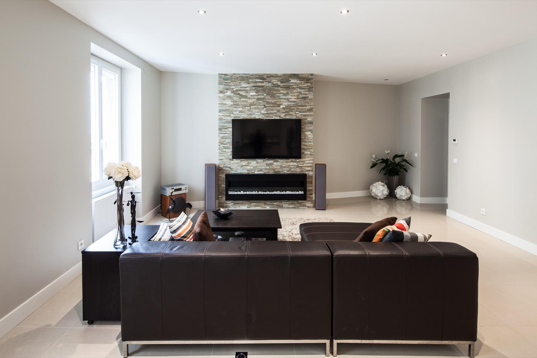 Rénovation d'un appartement à Grenoble (Après)