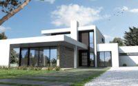 Rénovation d'une Maison Comtemporaine